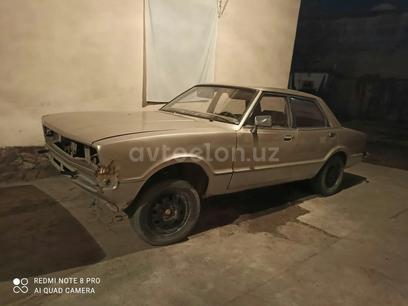Ford Taunus 1982 года за 1 700 y.e. в Ташкент