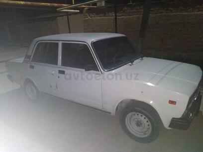 VAZ (Lada) 2107 1990 года за 1 600 у.е. в Toshkent