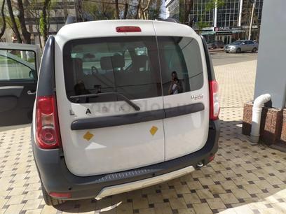ВАЗ (Lada) Largus 2021 года за ~14 912 y.e. в Ташкент – фото 5