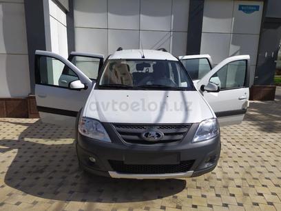 ВАЗ (Lada) Largus 2021 года за ~14 912 y.e. в Ташкент – фото 9