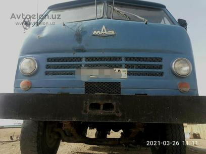 МАЗ  5334 1979 года за 3 000 y.e. в Хазараспский район – фото 2