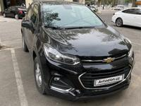 Chevrolet Tracker, 1 позиция 2018 года за 14 800 y.e. в Ташкент
