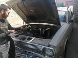 ГАЗ 24 (Волга) 1976 года за 1 500 y.e. в Ташкент