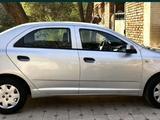 Chevrolet Cobalt, 1 pozitsiya 2014 года за 8 500 у.е. в Samarqand