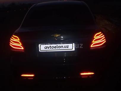 Chevrolet Nexia 3, 2 pozitsiya 2019 года за 8 600 у.е. в Guliston – фото 6