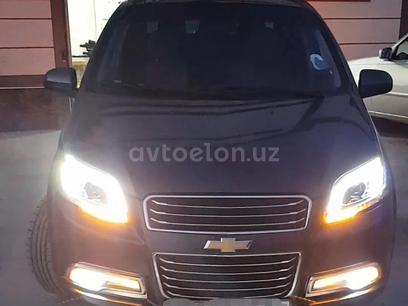 Chevrolet Nexia 3, 2 pozitsiya 2019 года за 8 600 у.е. в Guliston – фото 7