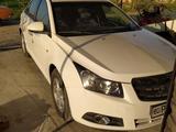 Chevrolet Cruze 2009 года за 9 500 у.е. в Buxoro