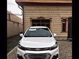 Chevrolet Tracker, 1 позиция 2019 года за ~15 713 y.e. в Ургенч