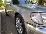 Mercedes-Benz S 320 1996 года за 14 800 у.е. в Toshkent