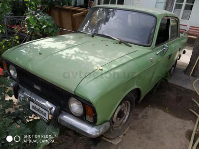 Москвич 412 1992 года за 1 000 y.e. в Ташкент