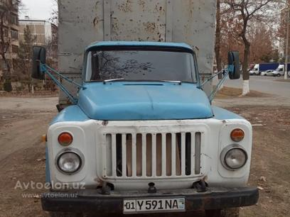 GAZ  Газ52 1992 года за 3 000 у.е. в Toshkent