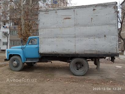 GAZ  Газ52 1992 года за 3 000 у.е. в Toshkent – фото 2