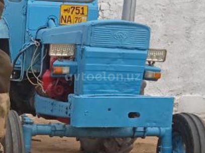 ABG  Traktor 1991 года в Нишанский район