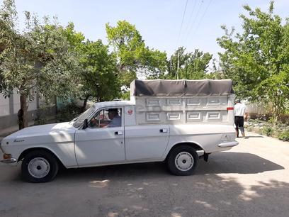 GAZ 24 (Volga) 1970 года за 4 000 у.е. в Farg'ona – фото 4