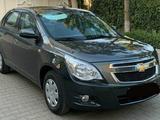 Chevrolet Cobalt, 4 pozitsiya 2021 года за 12 200 у.е. в Urganch