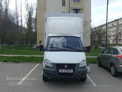 GAZ  Gazel bartavoy 2013 года за 15 000 у.е. в Toshkent