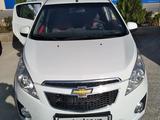 Chevrolet Spark, 3 pozitsiya 2012 года за ~5 248 у.е. в Urganch