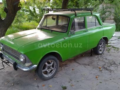 Москвич 412 1979 года за 1 100 y.e. в Ташкент