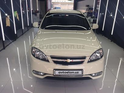Chevrolet Lacetti, 1 позиция ГБО 2015 года за 8 700 y.e. в Ташкент