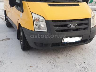 Ford  Транзит 2011 года за 12 500 у.е. в Navoiy – фото 2
