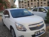 Chevrolet Cobalt, 2 позиция 2020 года за 11 500 y.e. в Джаркурганский район