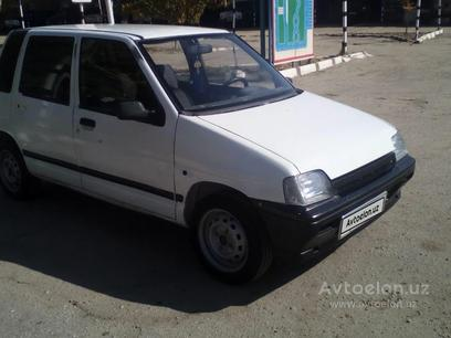 Daewoo Tico 1996 года за 2 200 у.е. в Samarqand