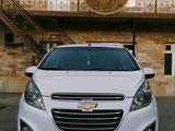 Chevrolet Spark, 2 pozitsiya EVRO 2013 года за 6 250 у.е. в Samarqand