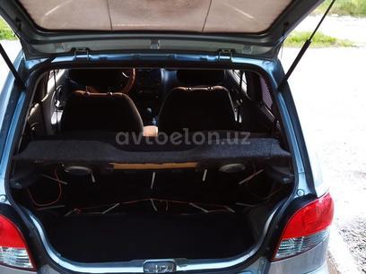 Chevrolet Matiz 2012 года за 4 100 y.e. в Чирчик