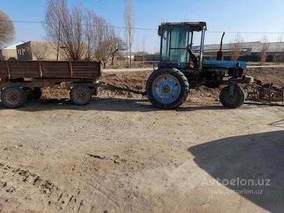 Т 28 в Shovot tumani