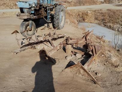 Т 28 в Shovot tumani – фото 2