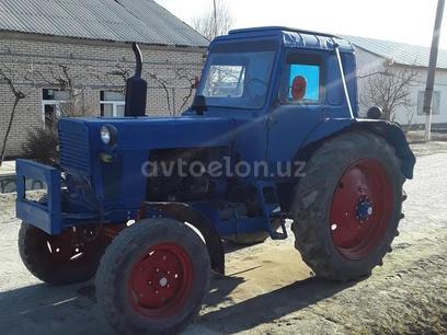 МТЗ  80 1995 года за ~4 965 у.е. в Jondor tumani – фото 4