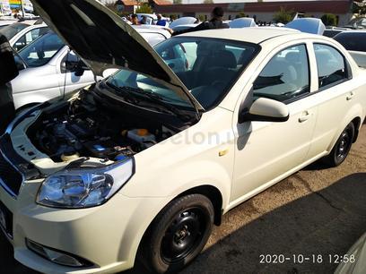 Chevrolet Nexia 3, 2 pozitsiya 2018 года за 7 500 у.е. в Toshkent