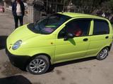 Chevrolet Matiz, 1 pozitsiya 2009 года за 3 000 у.е. в Muzrabot tumani