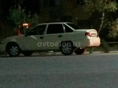 Chevrolet Nexia 2, 3 позиция DOHC 2015 года за 6 500 y.e. в Кунград