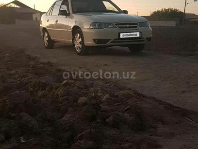 Chevrolet Nexia 2, 3 позиция DOHC 2015 года за 6 500 y.e. в Кунград – фото 3