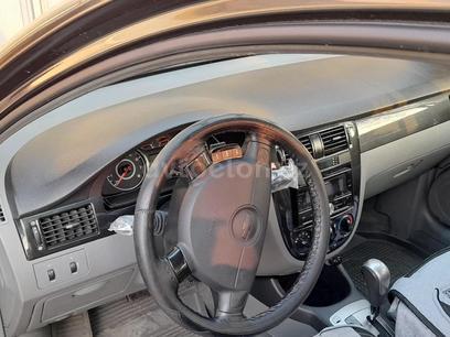 Chevrolet Lacetti, 3 pozitsiya 2017 года за 11 700 у.е. в Toshkent