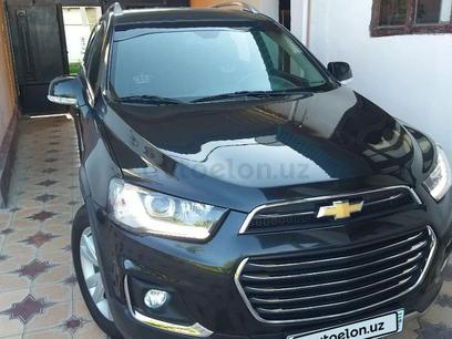 Chevrolet Captiva, 1 позиция 2010 года за 15 000 y.e. в Гулистан