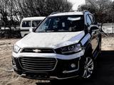 Chevrolet Captiva, 4 pozitsiya 2018 года за 30 000 у.е. в Termiz