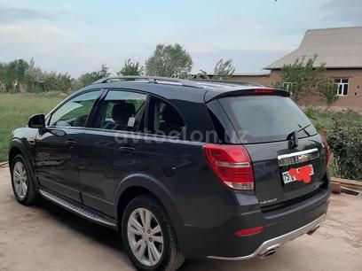 Chevrolet Captiva, 4 pozitsiya 2018 года за 30 000 у.е. в Termiz – фото 2