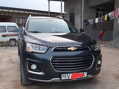 Chevrolet Captiva, 4 pozitsiya 2018 года за 30 000 у.е. в Termiz – фото 3