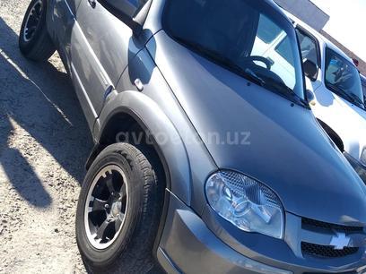 Chevrolet Niva 2012 года за ~7 619 у.е. в Chimboy tumani – фото 3