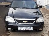 Chevrolet Lacetti, 1 pozitsiya 2010 года за ~6 836 у.е. в Namangan