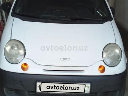 Chevrolet Matiz, 1 позиция 2006 года за 3 700 y.e. в Ташкент