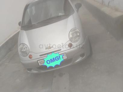 Chevrolet Matiz, 2 pozitsiya 2014 года за 4 300 у.е. в Yangiyo'l