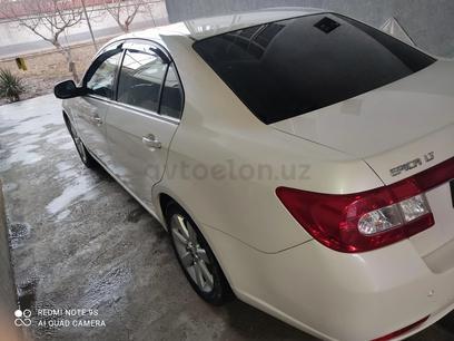 Chevrolet Epica, 2 pozitsiya 2010 года за 9 500 у.е. в Toshkent – фото 8