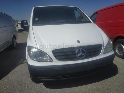 Mercedes-Benz Vito 2007 года за 12 000 у.е. в Toshkent