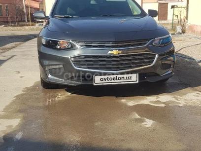 Chevrolet Malibu, 3 позиция 2018 года за 26 000 y.e. в Кибрайский район