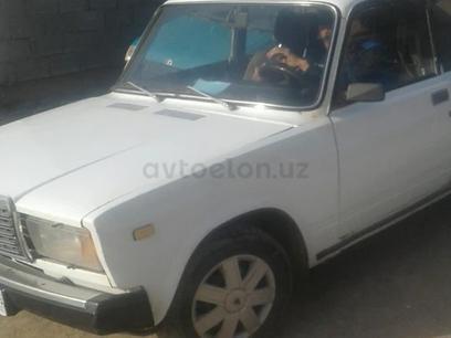 ВАЗ (Lada) 2107 1990 года за ~1 233 y.e. в Беруни – фото 3