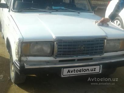 ВАЗ (Lada) 2107 1990 года за ~1 233 y.e. в Беруни – фото 5