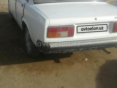 ВАЗ (Lada) 2107 1990 года за ~1 233 y.e. в Беруни – фото 6